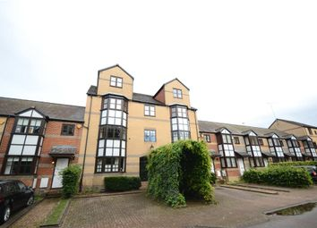 Thumbnail 1 bed flat for sale in Mallard Row, Reading, Berkshire