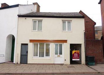 Thumbnail 3 bed maisonette to rent in New Street, Cheltenham