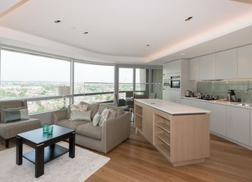 Thumbnail 1 bed flat to rent in Canaletto Tower, City Road