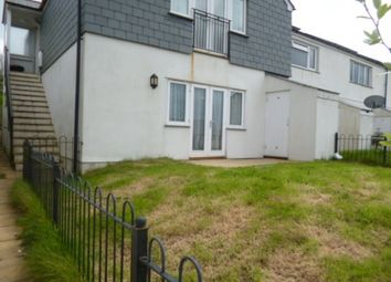 Thumbnail 1 bedroom flat to rent in Beswetherick Field, Luxulyan, Bodmin