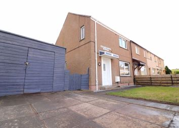 Thumbnail 3 bed terraced house for sale in Niddrie Marischal Crescent, Edinburgh