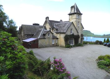 Thumbnail 15 bed detached house for sale in Gallanach Road, Oban