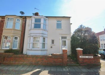 Thumbnail 2 bedroom flat for sale in Jenkins Grove, Portsmouth