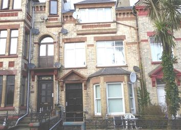 Thumbnail 1 bed flat to rent in Derby Road, Douglas, Douglas