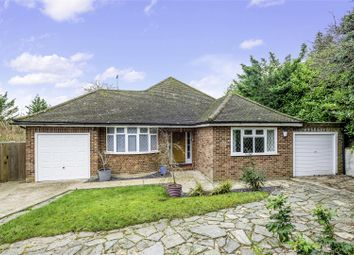 White Beam Way, Tadworth KT20. 3 bed detached bungalow for sale