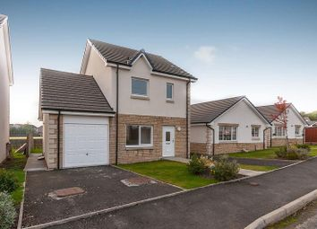 Thumbnail 3 bed detached house for sale in Kenneth Court, Kennoway, Leven