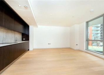 Thumbnail 2 bedroom flat to rent in Charrington Tower, 11 Biscayne Avenue, London