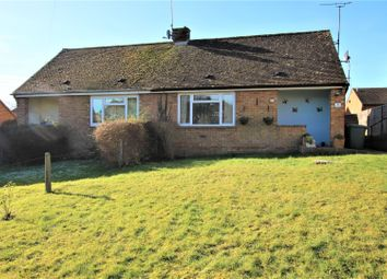 Thumbnail 1 bed bungalow for sale in Tadmarton Road, Bloxham, Banbury