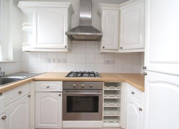 Thumbnail 3 bed flat to rent in Stuart Road, Acton, London
