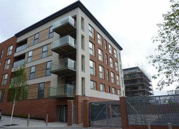 Thumbnail 1 bed flat to rent in 10 Bell Barn Road, Park Central, Birmingham