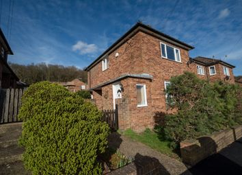 Thumbnail 2 bed flat for sale in Woodside Road, High Wycombe