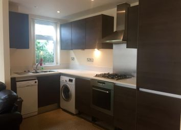 Thumbnail 2 bedroom flat to rent in Vicarage Road, Egham