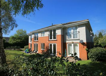 Thumbnail 2 bed flat for sale in Oakdale, Poole, Dorset
