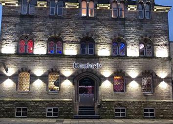 Thumbnail Restaurant/cafe for sale in Lancaster, Lancashire