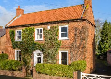 Thumbnail 4 bed detached house for sale in Main Street, Farndon, Newark