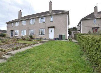 Thumbnail 2 bed maisonette for sale in Langley Road, Matson, Gloucester