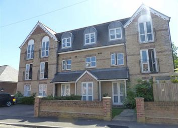 Thumbnail 2 bed flat for sale in Stavordale Road, Weymouth, Dorset