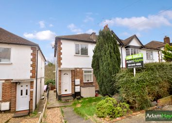 Thumbnail Flat for sale in Cardrew Close, North Finchley