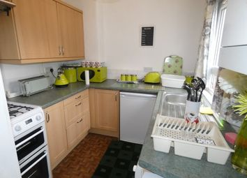Thumbnail 1 bed flat to rent in Durward Street, Leven