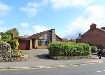 4 bed detached bungalow for sale in London Road, Markfield LE67