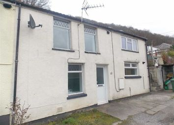 Thumbnail 2 bed semi-detached house to rent in Ivy Terrace, Pontypridd