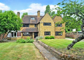 Catherine Road, Surbiton KT6. 5 bed detached house
