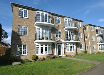 Thumbnail 2 bed flat for sale in Eridge Close, Bexhill-On-Sea, East Sussex