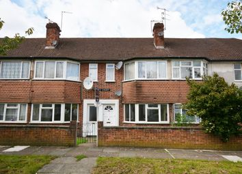 Thumbnail 2 bedroom flat to rent in Lower Road, Harrow