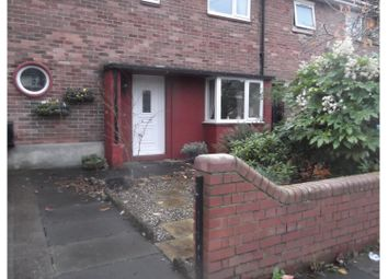Thumbnail 3 bed terraced house for sale in Cowpen Road, Blyth