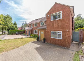 Thumbnail 4 bed semi-detached house to rent in Rowlatt Drive, St. Albans, Hertfordshire