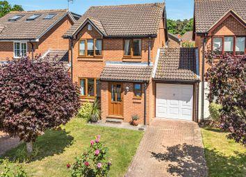 3 bed link-detached house for sale in Trefoil Close, Wokingham, Berkshire RG40