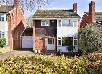 3 bed link-detached house for sale in Penshurst Road, Potters Bar EN6