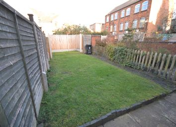 Thumbnail 2 bedroom terraced house to rent in Grace Gardens, Milligan Road, Leicester