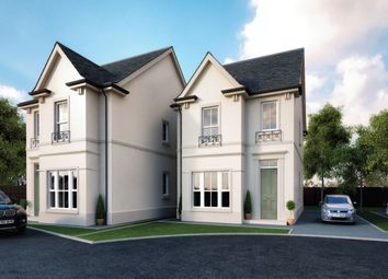 Thumbnail 3 bed detached house for sale in The Alnwick, Ballycraigy Road, Newtownabbey