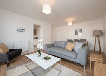 Thumbnail 2 bedroom flat to rent in Allanfield, Hillside