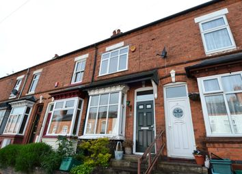 Thumbnail 2 bed terraced house to rent in Lea House Road, Birmingham