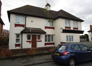 Thumbnail 2 bed property to rent in Raeburn Road, Northampton