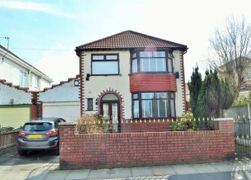 3 bed detached house for sale in Church Road, Litherland, Liverpool L21