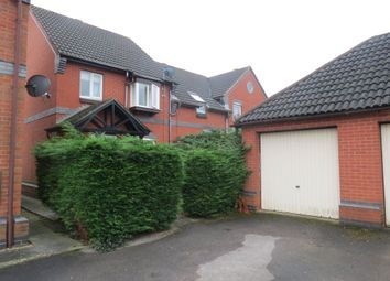 Thumbnail 3 bed property to rent in Chestnut Road, Abbeymead, Gloucester