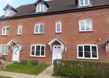 Thumbnail 3 bed property to rent in Shaw Drive, Fradley, Lichfield