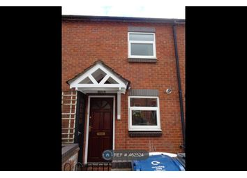 Thumbnail 2 bed terraced house to rent in John Street, Birmingham