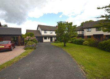 Thumbnail 4 bedroom detached house for sale in Westal Park, Cheltenham, Gloucestershire