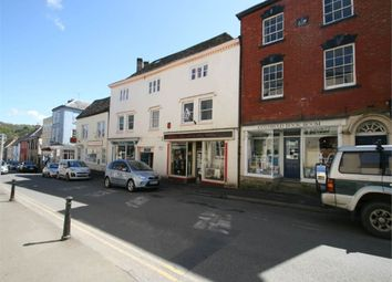 Thumbnail 2 bed flat to rent in 22 Long Street, Wotton-Under-Edge, Gloucestershire