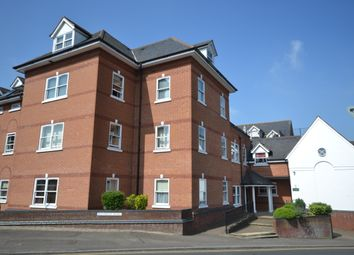 Thumbnail 1 bed flat for sale in Hermitage House, Bentfield Road, Stansted, Essex