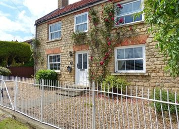 Thumbnail 5 bedroom detached house for sale in West End, Yaxley, Peterborough