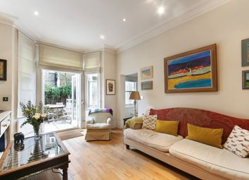 Thumbnail 5 bed terraced house to rent in Westover Road, Wandsworth