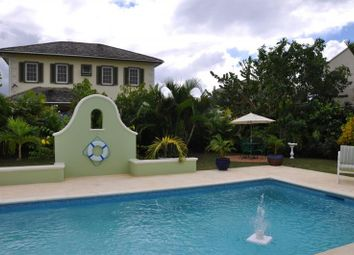 Thumbnail 3 bed property for sale in Barbados, West Coast, Saint James, Barbados