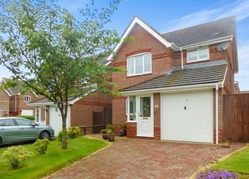 Thumbnail 3 bedroom detached house for sale in Castle Bolton, Eastbourne