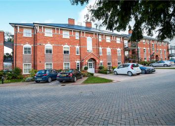 Thumbnail 2 bed flat for sale in Humphris Place, Cheltenham
