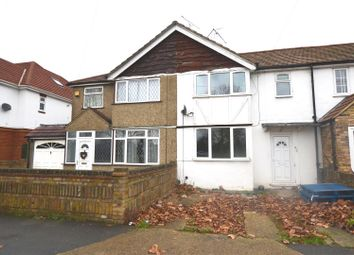 Thumbnail 3 bedroom property to rent in Dell Road, West Drayton